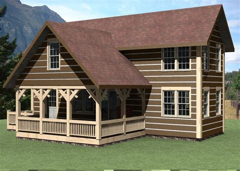 small cabin plans mountain home mountain cabin home plans