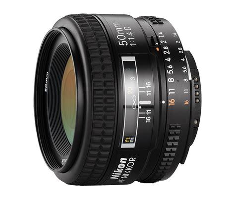 Jual Lensa Nikon 50mm 1 4 jual nikon af 50mm f1 4 d nikkor lens a baru lensa kamera nikon