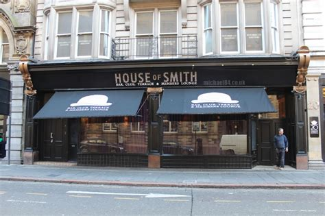 House Of by House Of Smith Bar Review Newcastle Lifestyle