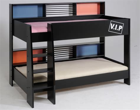 Space Saving Bunk Bed | space saving stylish bunk beds for your home