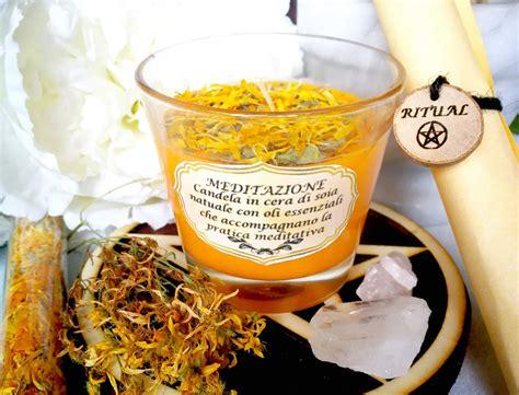 meditazione candela candela per la meditazione tecnica themagicwood