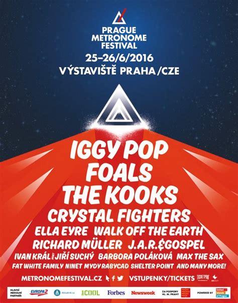 metronome festival metronome festival 2016 istudentzone cz