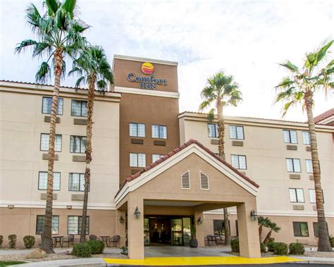 Comfort Inn Chandler Phoenix South In Chandler Az