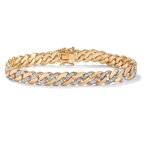 Bracelet Designs Every Man Should Consider Wearing   AuGrav.com   Personalized Platinum, Gold