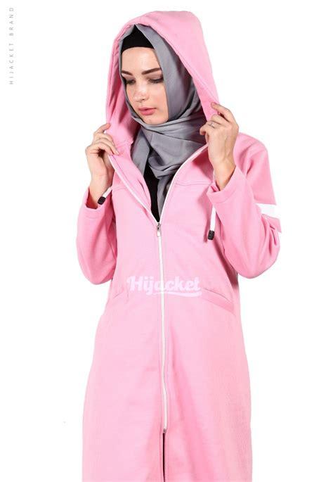Hijacket Beautyx Hj Bx Hj Bx Orchid jaket hijaber beautix orchid hijacket jaket muslimah