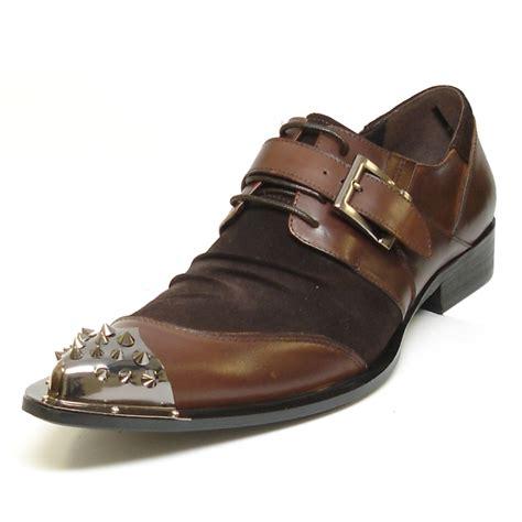 Aureliya Shoes fi 6861 brown fiesso by aurelio garcia leather shoes