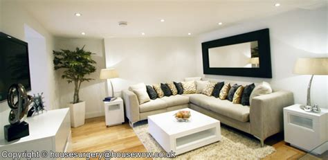 dressing show homes images