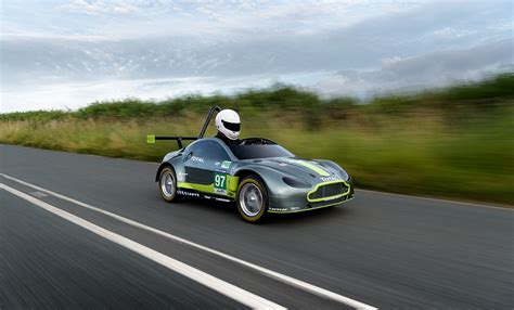 aston martin racing aston martin racing set to reveal race car this weekend
