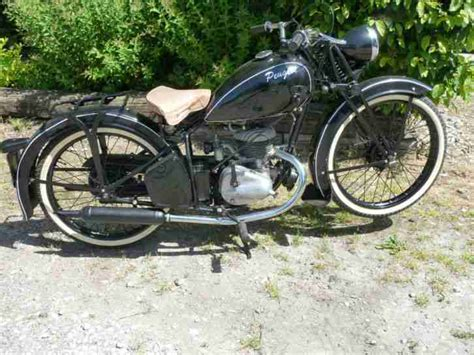 Motorrad Oldtimer Ohne Papiere by Motorrad Oldtimer Peugeot 55 Gl Bestes Angebot