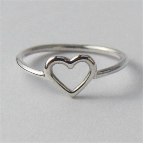 best 25 sterling silver hearts ideas on