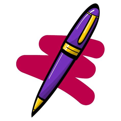 pen clipart top 57 pen clip free clipart image