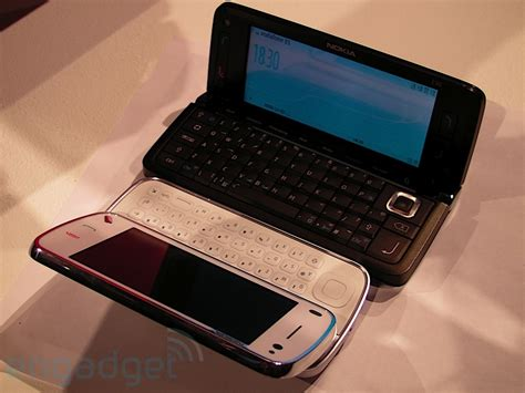 nokia n97 successor of n96 is a touchscreen mobile pc in the n series n97 announced www hardwarezone com sg