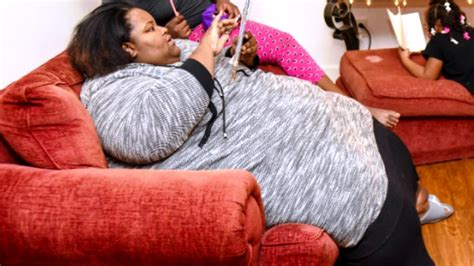 loope 600 lb life update my 600 lb life s schenee update photos has she lost any