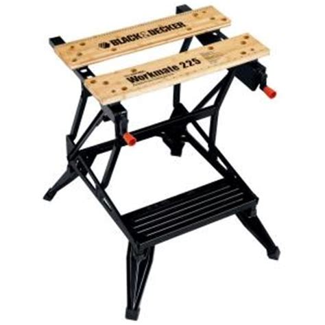 black and decker workmate reloading bench black decker workmate 225 portable project center and vise