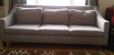 how to reupholster a couch