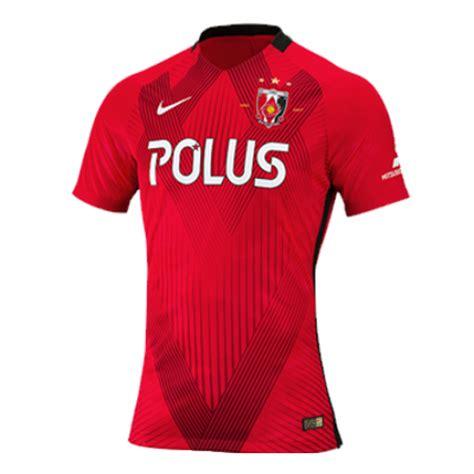 Urawa Diamonds Home 1516 2017 18 urawa diamonds home soccer jersey urawa