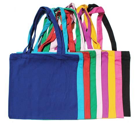 coloured wholesale wholesale canvas tote bags discount fabric totes bulk