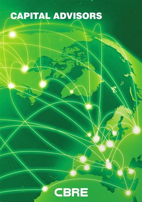 Cbre Search Cbre Capital Advisors Brochure