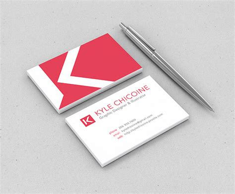 What To Put On A Personal Business Card