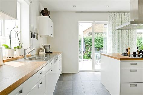 Beautiful White Kitchen Designs by 15 More Beautiful White Kitchen Design Ideas