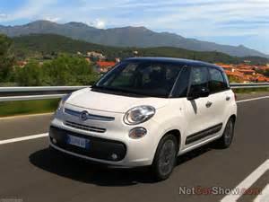 Fiat 500l Photo Fiat 500l Picture 93319 Fiat Photo Gallery Carsbase