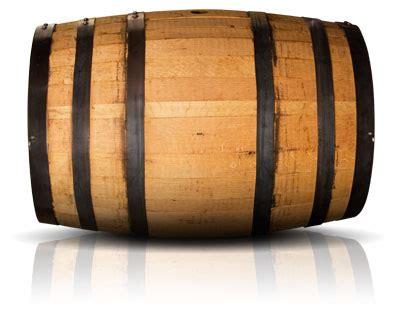bourbon barrels for whiskey barrel