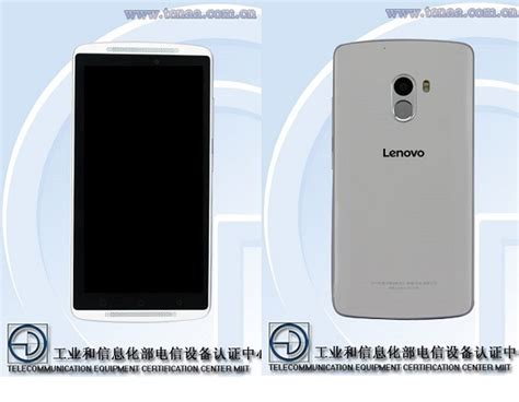 Lenovo Vibe X3 Lite lenovo vibe x3 lite with 5 5 inch screen 2gb ram spotted on tenaa