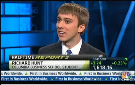 Hunt Mba Rank Usa by My Story From Kentucky To Columbia