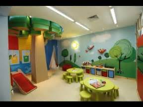 Playrooms For Babies