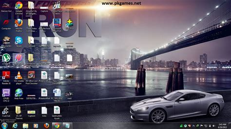 themes download games need for speed theme for windows 7 free download free pc
