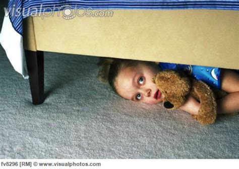 hiding under the bed a life lesson never hide under a bed madmikesamerica