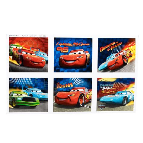 Sticker Cars Geant by Stickers Cars