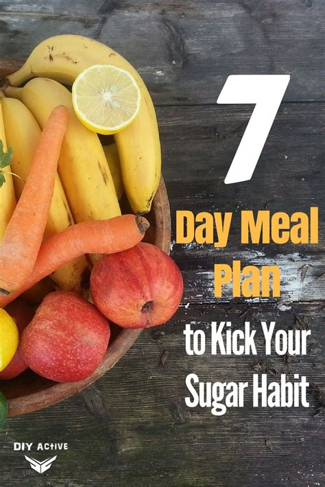 7 Day Detox Diet Plan Change Your Habits For by 25 Best Ideas About 7 Day Detox Diet On 7 Day