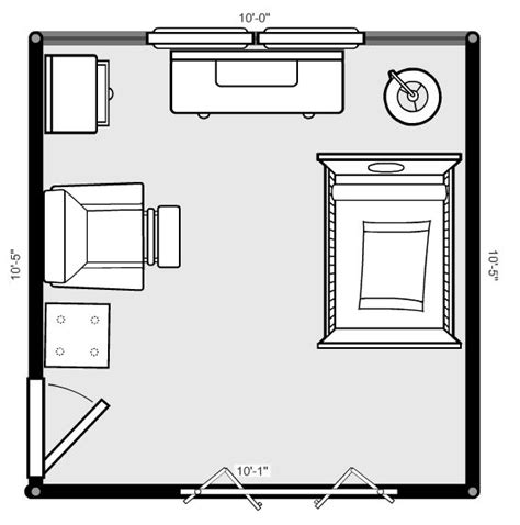 layout a room choosing a baby nursery layout intobaby com