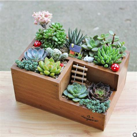 cheap planter pots get cheap wooden planters aliexpress alibaba