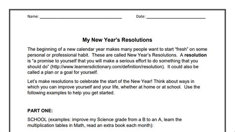new year grade 3 new year s day printable activities grades 3 5