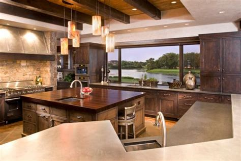 beautiful kitchens with islands 55 beautiful hanging pendant lights for your kitchen island