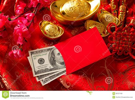 new year decoration ang pow new year ang pow stock photo image 28737160