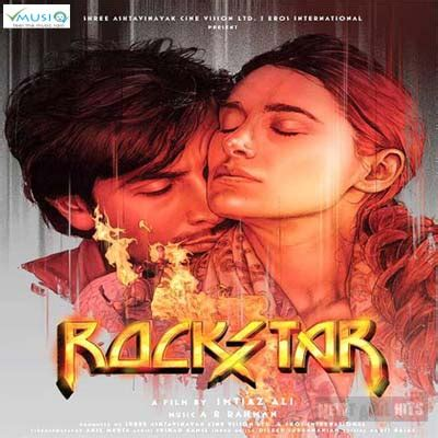 download mp3 with album art free rockstar 2011 hindi movie cd rip 320kbps mp3 songs music