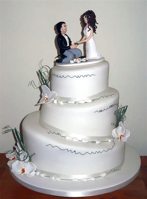 three tier beautiful three layer wedding cake images styles ideas