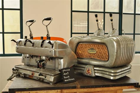 vintage espresso maker espresso joe versus the volcano the electric coffee bean