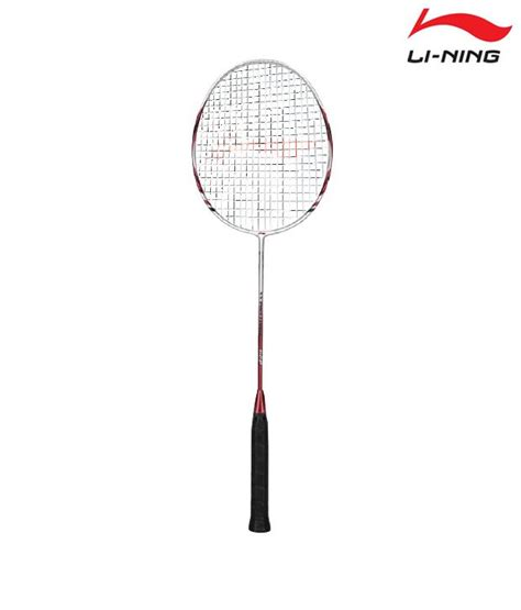 Raket Lining Windstorm 680 li ning windstorm 680 badminton racket buy at best