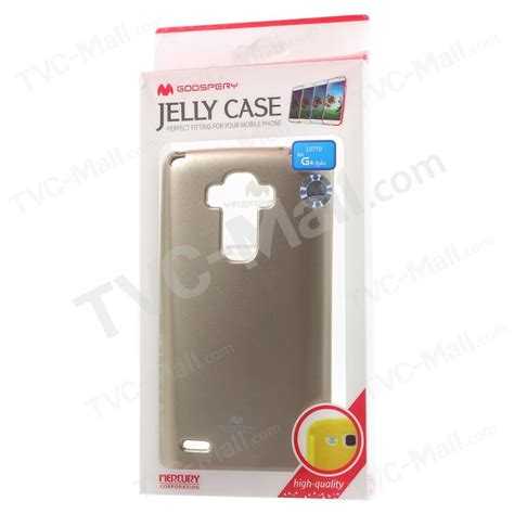 Lg G4 Stylus Cover Casing Jelly Mercury Goospery Soft Green mercury goospery for lg g4 stylus jelly tpu cover chagne tvc mall