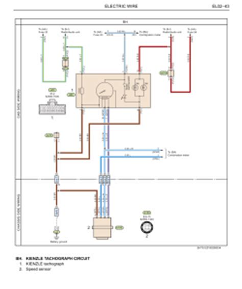 hino 258 can wiring diagram get free image about wiring