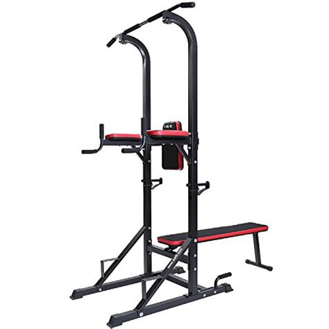 Banc De Musculation Avec Barre De Traction by Achat Ise Chaise Romaine Station Traction Dips