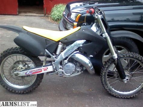 Honda Cr125 For Sale by Armslist For Sale Trade 2001 Honda Cr 125