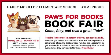 report on visit to book fair paws for books book fair melissaisd org