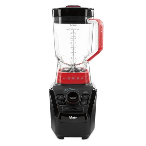 Blender Mini oster 174 versa 174 performance blender with food processor