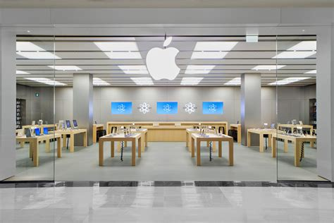 4 Apple Store Indonesia apple retail store hornsby