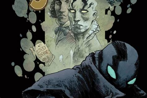 abe sapien dark and abe sapien dark and terrible 1 comicsthegathering com